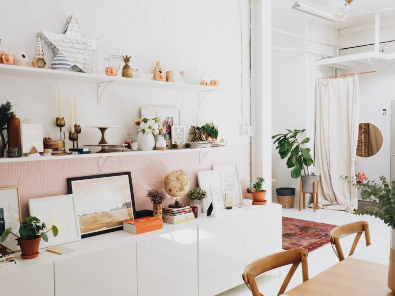 16 tipp, hogyan tedd kevés pénzből otthonossá albérletedet