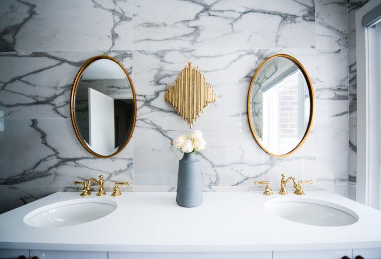 7 álomszép elegáns fürdőszoba