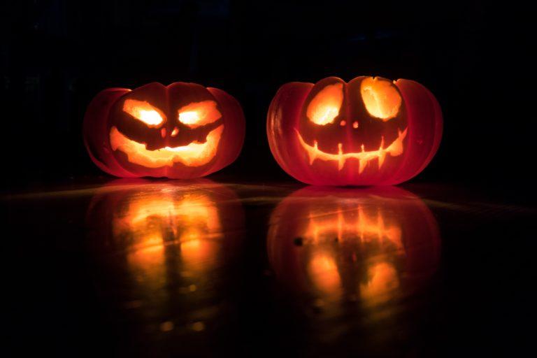 Halloween-i tökfaragás lépésről lépésre