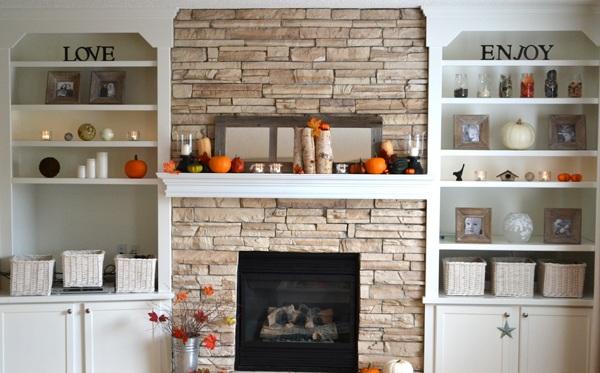 Csodálatos őszi lakásdekorációs tippek