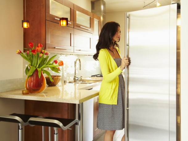 10 dolog a hűtődben, ami arról árulkodik, hogy szingli vagy