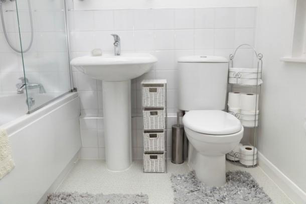 Panel fürdőszoba felújítás – Inspiráló ötletek képgalériával!