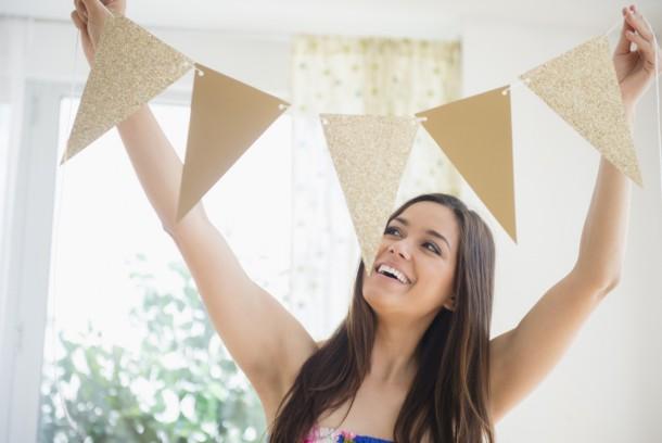 9 dolog, amit minden nő megérdemelne az otthonába