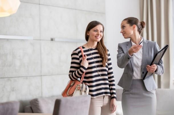 5 ingatlan értékesítési módszer, amit érdemes eltanulni az ingatlanközvetítőktől