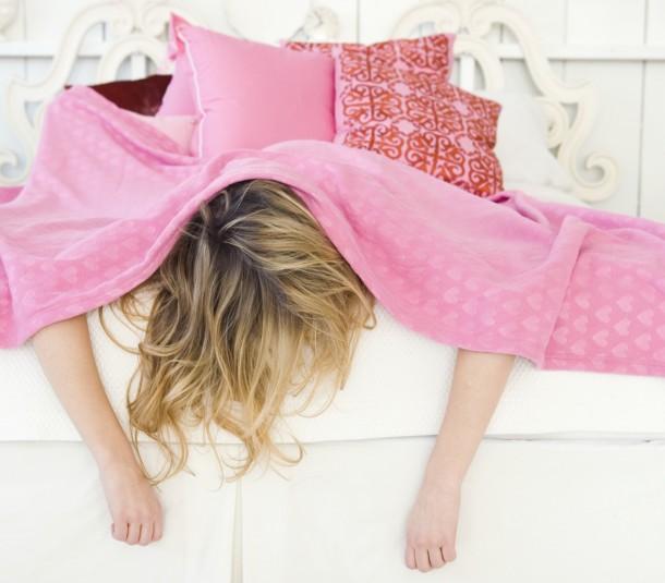 10 dolog a hálószobádban, amitől beteg leszel