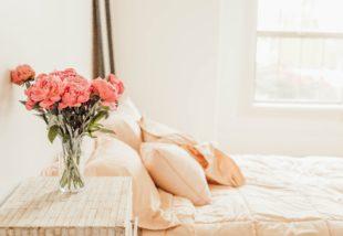 8 tipp, amitől még romantikusabb lesz a hálószobád