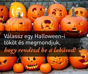 Melyik Halloween-i tököt választod?
