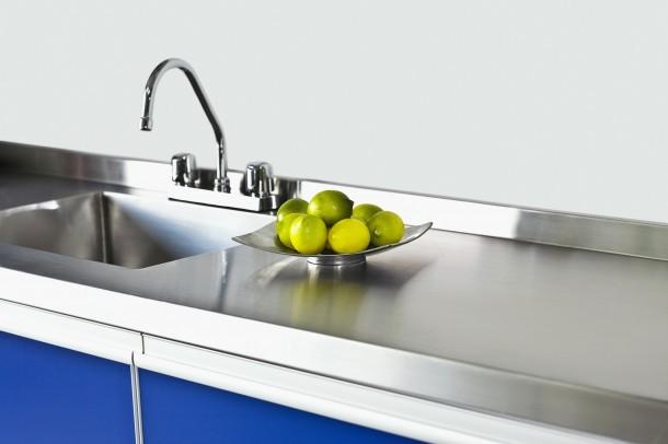 Ezzel a módszerrel 5 perc alatt ragyogni fog a mosogatód!