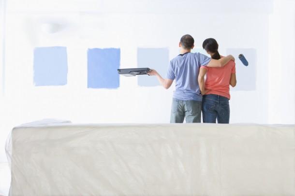 Ilyen színűek legyenek otthonod falai – a Feng shui szerint