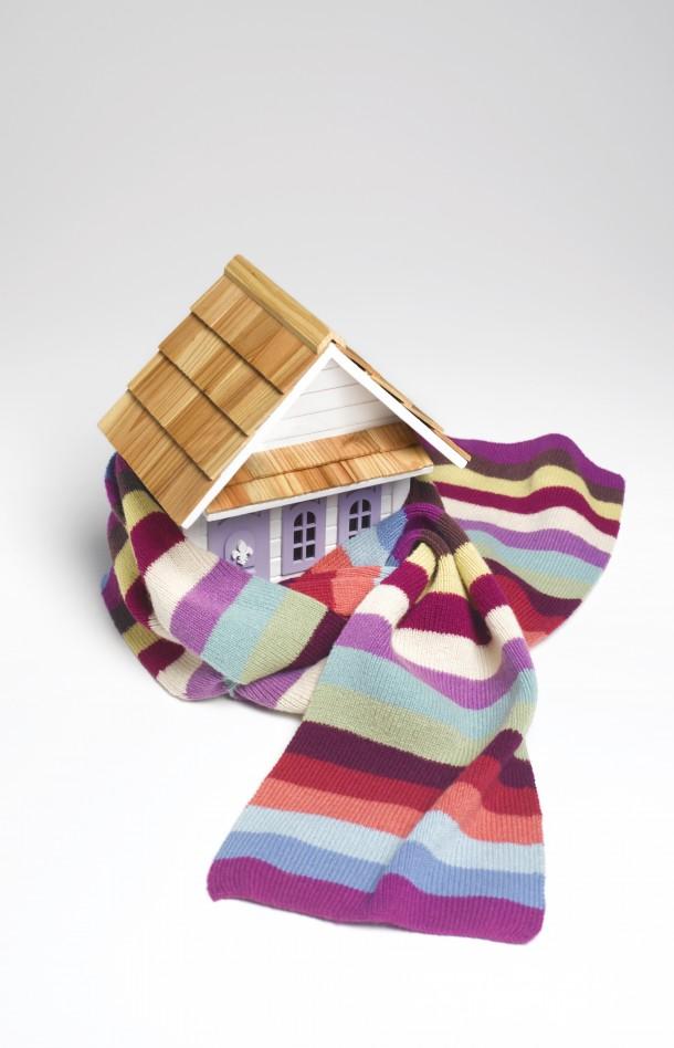 Így készítsd fel otthonodat a télre!