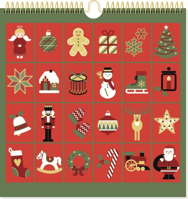 Így lesz 30 nap alatt karácsonykész az otthonod!