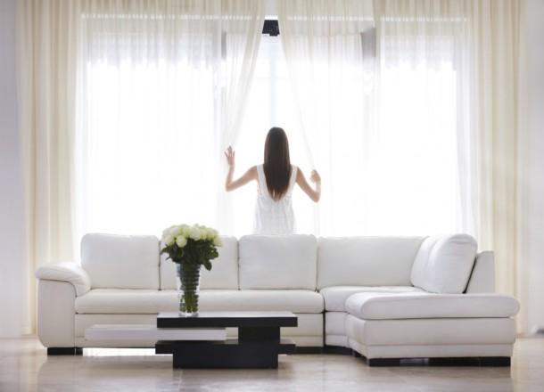 Így tedd világosabbá otthonodat a sötét téli hónapokban