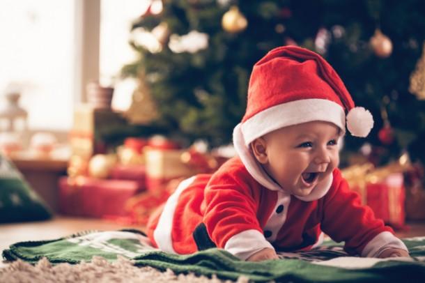 DIY karácsonyfa kisgyerekes családoknak