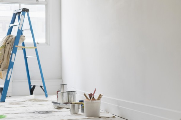 Felújítási munkálatok, amiknek télen tilos nekiállni