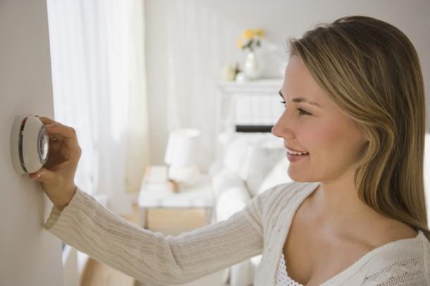 Hány fok legyen télen a lakásban?