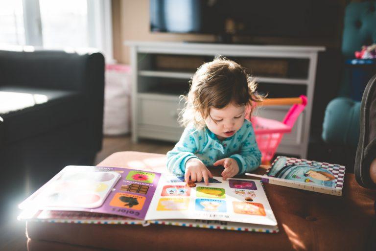 5 trükk, hogyan érezheti jól magát gyermeked a lakás minden pontján