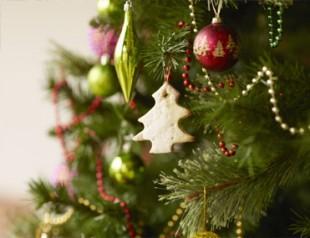Válassz egy díszt és megmondjuk, hogyan dekoráld otthonodat karácsonyra!