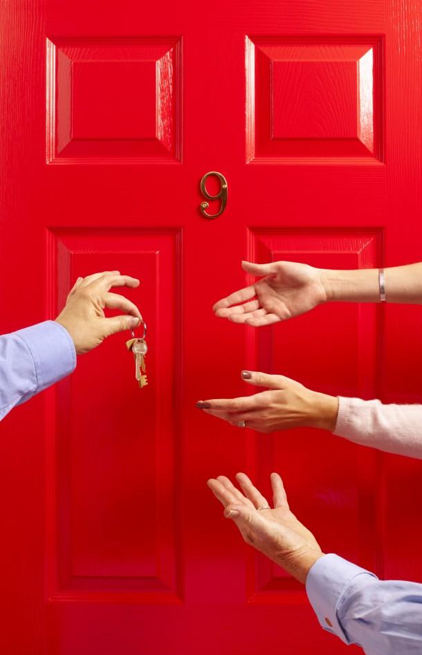 A legkeresettebb lakások 3 fő jellemzője