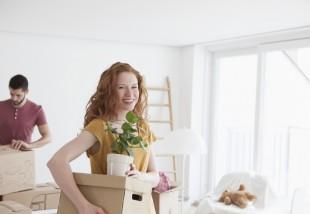 7 dolog, amire készülj fel, ha összeköltözöl egy nővel
