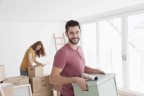 8 dolog, amit nem árt tudni, ha összeköltözöl egy pasival
