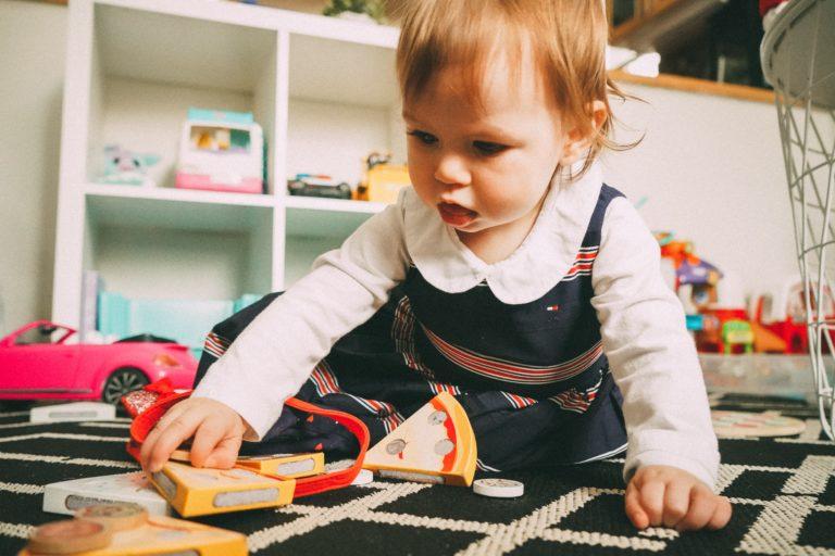 A 6 legjobb játék tárolási ötlet a gyerekszobába