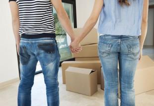 6 dolog, amit alaposan gondoljatok át, mielőtt közös otthont vesztek