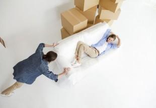 8 bútor, amire szükségetek lesz a közös otthonotokban
