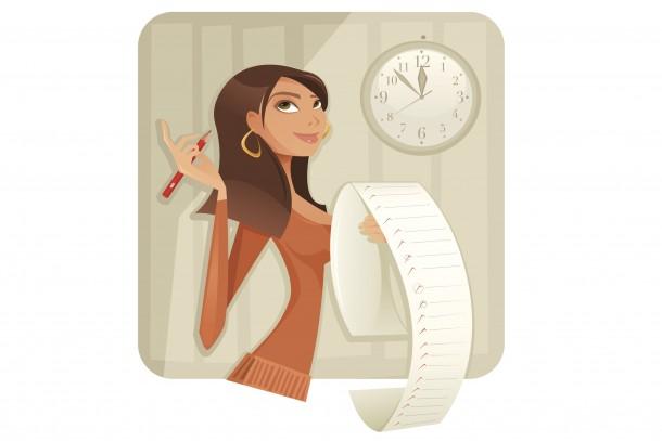 7 új szokás, amivel mindenre lesz időd