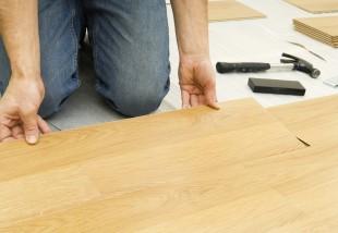 Parketta lerakása házilag – Íme a teljes folyamat lépésről lépésre!