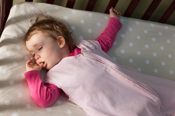 Így alakítsd át a gyerekszobát a feng shui szerint és jobban fog aludni a gyerek