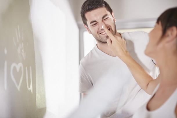 Összeköltöztök? 7 tanács közös otthon dekorálásához pároknak