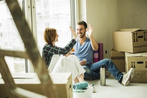 Ezekről minél előbb beszéljetek, ha közös lakást terveztek venni