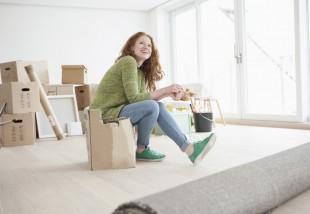 15 dolog, amire hamar rájössz, miután beköltözöl az első lakásodba