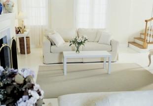 Előtte és utána fotók csodálatosan felújított nappalikról!