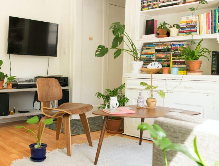 A 13 új kedvenc tipped kis lakásba