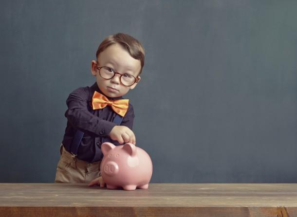 Így tanítsd meg spórolni a gyermekedet – 10 hasznos tipp!
