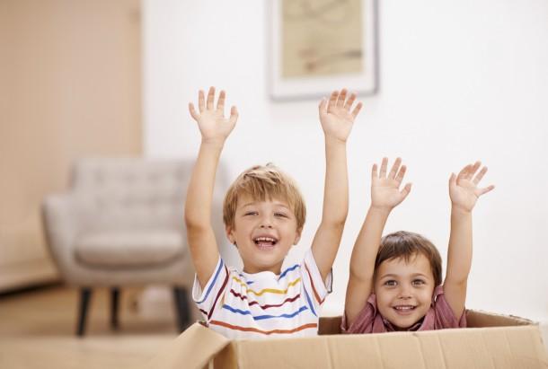 10 jó tanács gyerekbarát otthonhoz