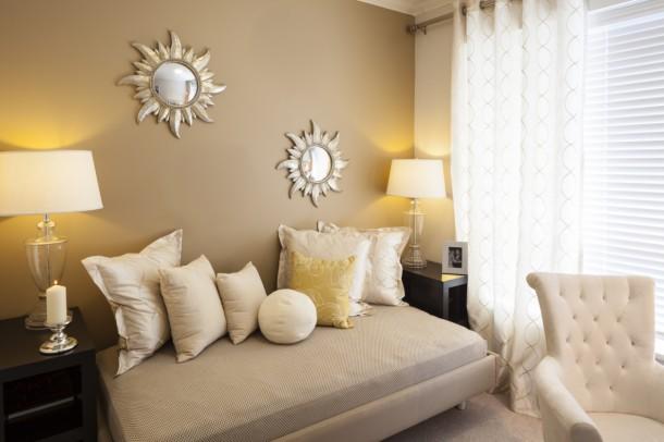 Gyönyörű és praktikus dekorációs tippek kis szobákba