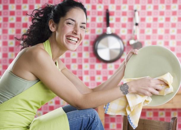 21 pillanat, amit csak azok értenek igazán, akik imádnak takarítani