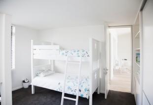 1 szoba 2 gyerek - A legjobb kétszemélyes gyerekszoba ötletek