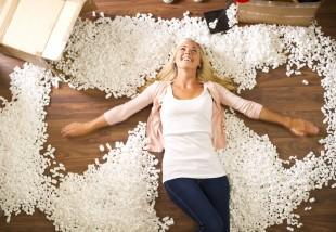 5 dolog, amit albérletben NEM teszünk meg, de saját lakásban már IGEN