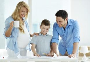 6 ingatlanbővítési megoldás, ha úton a kistesó