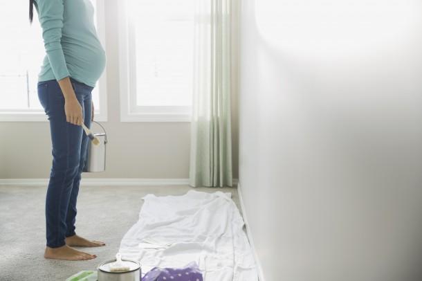 10 tanács, hogyan alakítsd át otthonodat, ha jön a baba