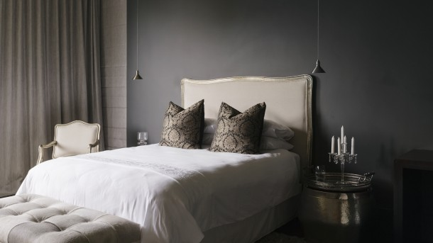 5 nyugtató szín a hálószobába