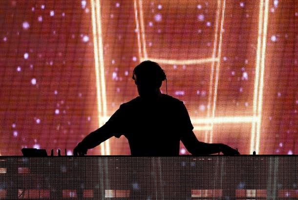 Ilyen ház jár a világ legjobban kereső DJ-jének