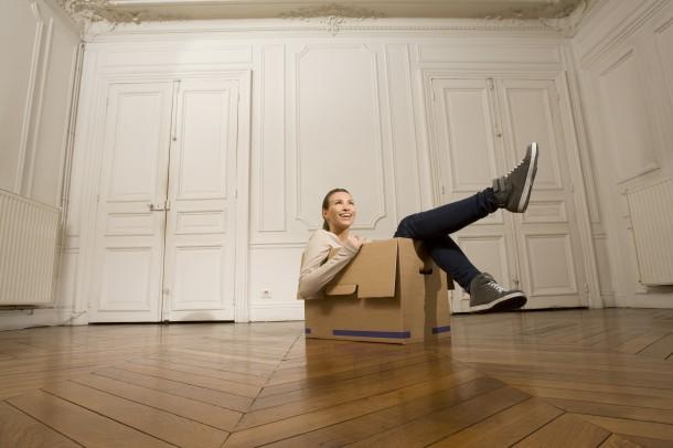 20 bútor és lakáskiegészítő, amire egy huszonévesnek szüksége van
