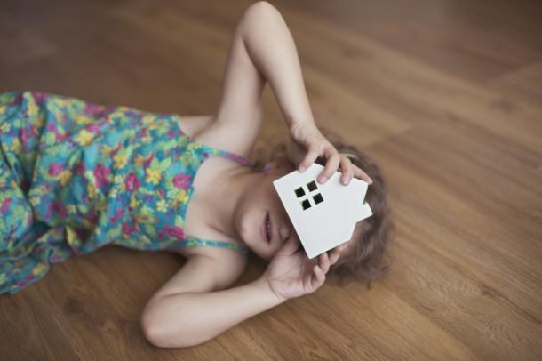 5 tanács, ha lakást veszel a gyerekednek