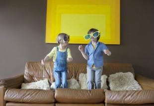 Gyerekbarát bútorok - Ez az 5 legfontosabb tulajdonság