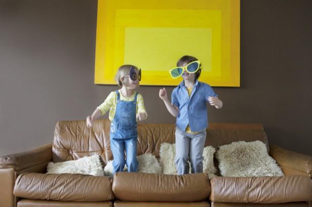 Gyerekbarát bútorok – Ez az 5 legfontosabb tulajdonság