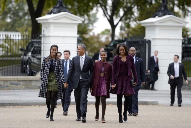 Ide fog költözni Barack Obama és családja a Fehér Házból!